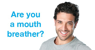 are you a mouth breather?