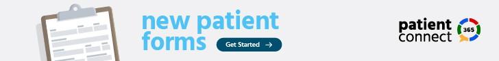 new patient forms portal